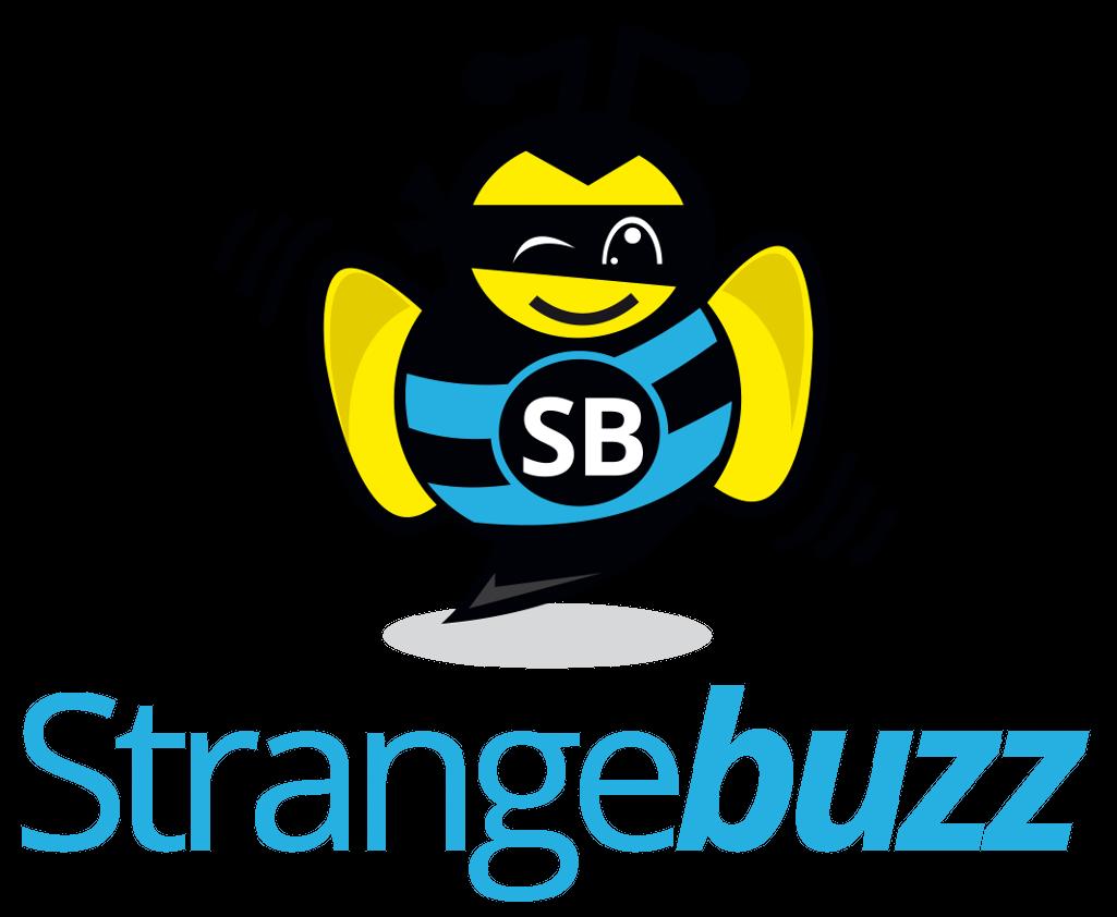 Strangebuzz.com