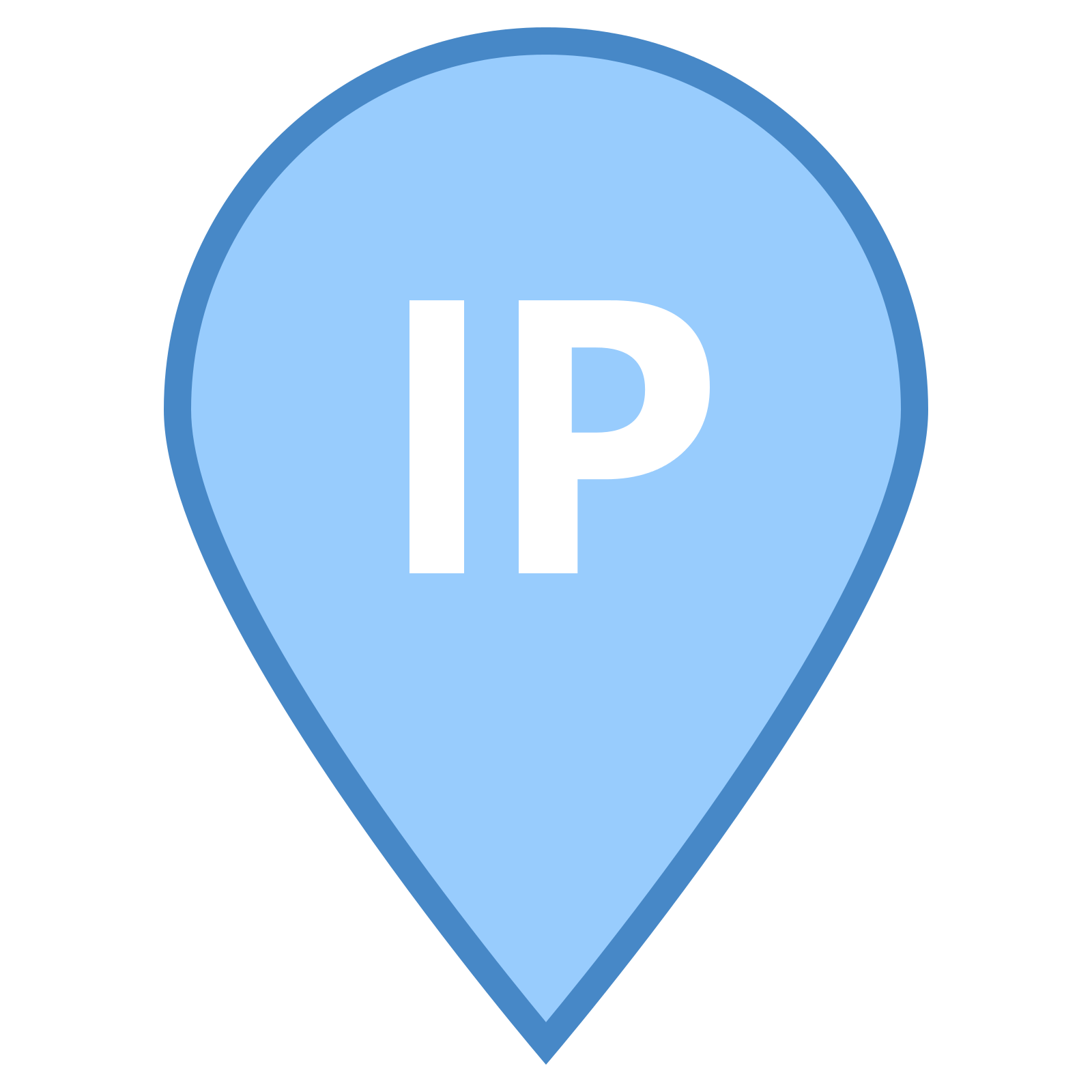 What is my IP?